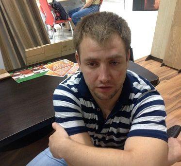 Евгений, Московская область