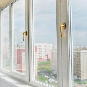 Окна и балконы в Наро-Фоминске - по типовым и индивидуальным проектам