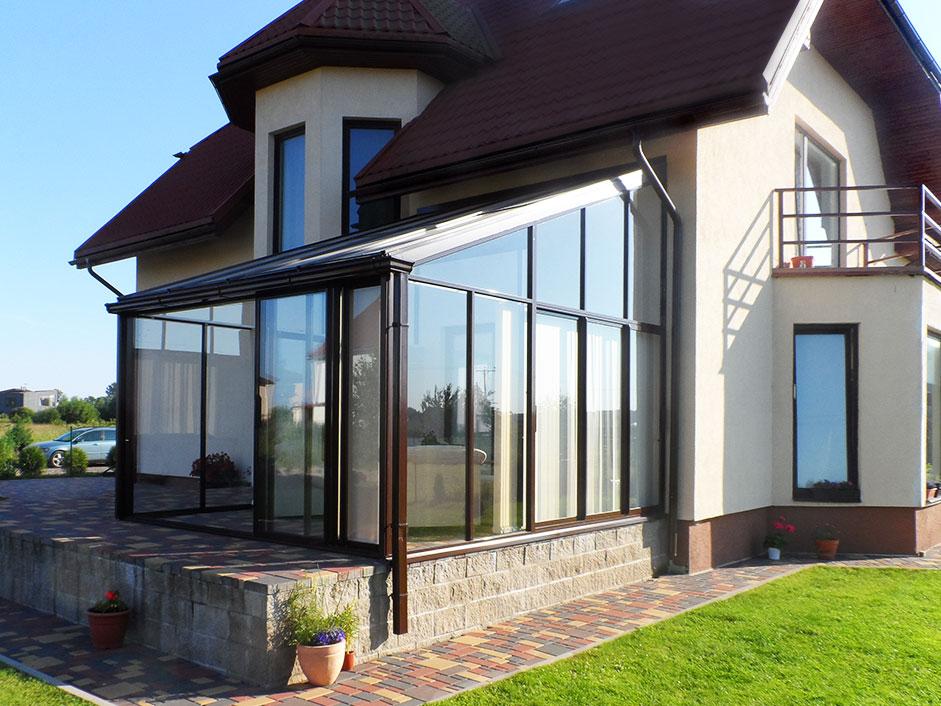 витражные окна в частном доме фото узнать, какими мощностями